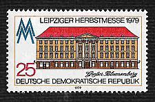 Buy German DDR MNH Scott #2039 Catalog Value $.25