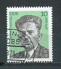 Buy Germany DDR Used Scott #2040 Catalog Value $.25