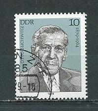 Buy Germany DDR Used Scott #2042 Catalog Value $.25