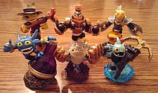 Buy Skylanders: Swap Force Bundle