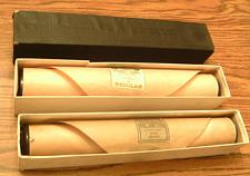 Buy Lot of 2 Player Piano Rolls: Evening Chimes & Christmas Chimes