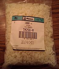 Buy Lot of 1000: Panduit TM2S6-M Natural Tie Mounts :: FREE Shipping