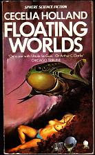 Buy Floating Worlds by Cecelia Holland 1978 Paperback - Very Good
