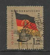 Buy German DDR Used Scott #465 Catalog Value $.40