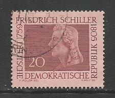 Buy German DDR Used Scott #468 Catalog Value $.25
