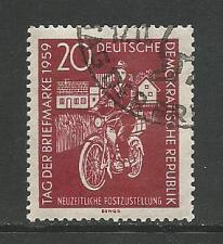 Buy German DDR Used Scott #470 Catalog Value $.25