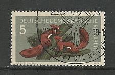 Buy German DDR Used Scott #471 Catalog Value $.25