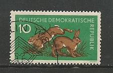 Buy German DDR Used Scott #472 Catalog Value $.25