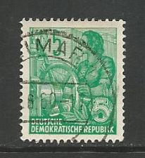 Buy German DDR Used Scott #476a Catalog Value $.40