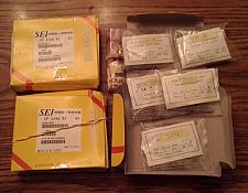 Buy Lot of 2861: SEI A86-0040 1/4W 51 Ohm Carbon Film Resistors