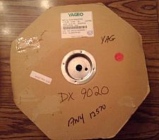 Buy Lot of 2835 ?: Yageo 40.2KXTR-ND 1/4W Metal Film Resistors