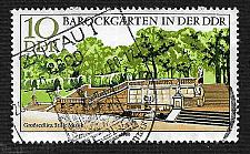 Buy Germany DDR Used Scott #2067 Catalog Value $.25