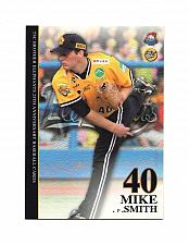 Buy Mike Smith 2011 TSC , Taiwan baseball card