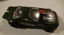 Buy Hotwheels Nascar Army Car #38