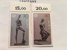 Buy Germany Europa 1974 mnh #2