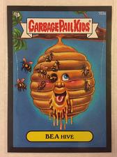 Buy Garbage Pail Kids BNS3 2013 Bea Hive 163a Black Border GPK