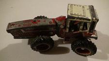 Buy Ertl International Harvester Toy Tractor