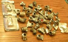 Buy Lot of 44: Assorted Flex Conduit Connectors