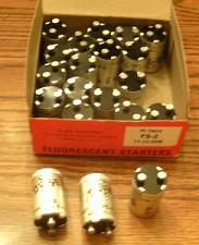 Buy Lot of 20: DURA FS-2 :: 14-15-20W Fluorescent Starters