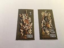Buy Malta Europa 1978 mnh stamps