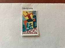 Buy USA United States Marathon mnh 1996 #1 stamps