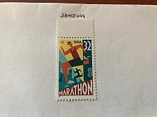 Buy USA United States Marathon mnh 1996 #2 stamps