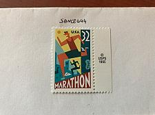 Buy USA United States Marathon mnh 1996 #3 stamps