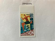 Buy USA United States Marathon mnh 1996 #5 stamps
