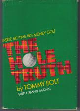 Buy The HOLE Truth :: INSIDE BIG-TIME, BIG-MONEY GOLF