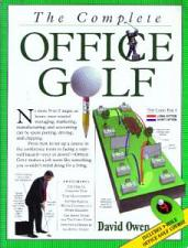 Buy The Complete OFFICE GOLF