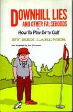 Buy Pair of Golf Humor Books