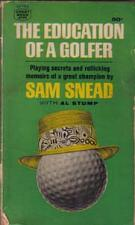 Buy Lot of 3 GOLF Books