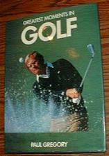 Buy GREATEST MOMENTS IN GOLF :: 1988 HB w/ DJ
