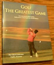 Buy GOLF THE GREATEST GAME USGA Celebrates Golf in America :: FREE Shipping