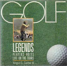 Buy GOLF LEGENDS :: 1988 HB w/ DJ :: FREE Shipping