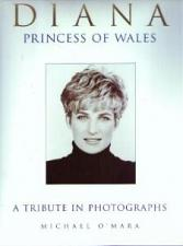 Buy DIANA :: Princess of Wales :: A Tribute in Photographs :: FREE Shipping