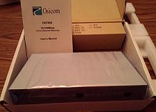 Buy UNUSED Osicom OS7002 :: 2-Port Ethernet Switching