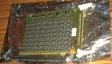 Buy Hewlett Packard 33444-60002 Memory Expansion Card :: FREE Shipping