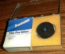 Buy inmac The Fortifier :: Flex Disc Reinforcing Device