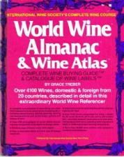 Buy World Wine Almanac & Wine Atlas with Wine Labels photos :: FREE Shipping