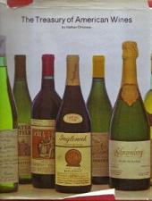 Buy The Treasury of American Wines HB w/ DJ :: FREE Shipping