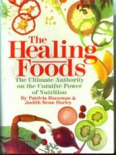 Buy The HEALING FOODS :: Curative Power of Nutrition