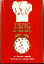 Buy The Fast Gourmet Cookbook