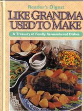 Buy LIKE GRANDMA USED TO MAKE :: 1996 HB