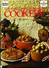 Buy The New Book of Cookery HB w/ DJ