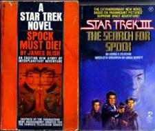 Buy Lot of 8 Star Trek PBs
