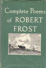 Buy Complete Poems of ROBERT FROST :: 1963 HB w/ DJ