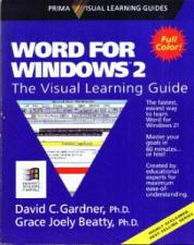 Buy WORD FOR WINDOWS 2