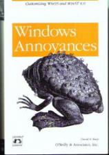 Buy Windows Annoyances