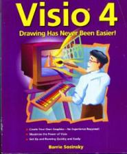 Buy Visio 4 Drawing Has Never Been Easier!